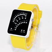 31 Век L002 Наручные бинарные часы