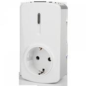 Модуль-выключатель в розетку Everspring Plug-in Module with Power Metering (EVR_AN1582)