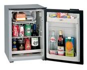 Indel B CRUISE 042/V Встраиваемый компрессорный автохолодильник (CRR042N1P01P0NNB00)