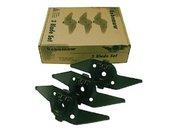 3 режущих ножа для моделей серии RL Robomow (MRK0003A)
