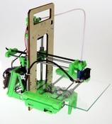 3D-START Модульный 3D принтер-конструктор 3D-СТАРТ