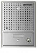 COMMAX DRC-4CGN2 PAL серебро Вызывная видеопанель (DRC-4CGN2)