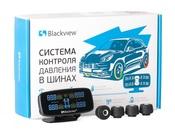 Датчики давления в шинах Blackview TPMS X5