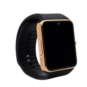 Смарт-часы Colmi GT08 Bluetooth 3.0 (золотистый)