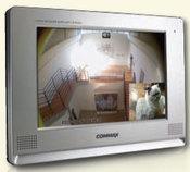 COMMAX CDV-1020AE (белый) Монитор цв.видеодомофона