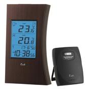 Ea2 ED601 Термометр (измерение комнатной и наружной температуры, Edge)