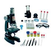 MS112 Микроскоп 100*1200 EDU-TOYS