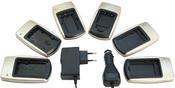 AP CH-PAN03 AcmePower ЗУ для Panasonic S007E/ Fuji NP-95
