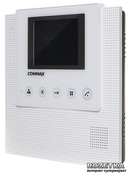 COMMAX CDV-35U Vizit белый  TFT LCD,PAL/NTSC,без трубки