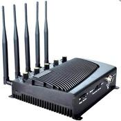 СТРАЖ Х5 ПРО (55562) Стационарный подавитель сотовых телефонов CDMA, GSM, 3G, 4G