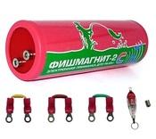 Фишмагнит-2 ЛЮКС (56020) Приманка для рыб