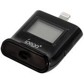 IPEGA (57167) Цифровой алкотестер для iPhone 5/iPod touch 5G/iPad 4/iPad mini