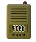 Егерь-6М (57178) Электронный манок для охоты