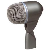 SHURE BETA 52A динамический суперкардиоидный микрофон для большого барабана