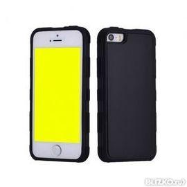 Антигравитационный чехол Anti-Gravity для смартфона iPhone 5S черный