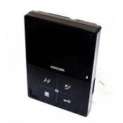 """KCV-401EV  (черный) Kocom , монитор цветн. .видеодом., TFT LCD 4"""" ,"""