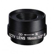 Beward B16018FIR Объектив для видеокамеры f 16.0 мм