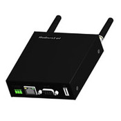 Robustel R3000-L4L LTE, 2 SIM-карты, 1xEth, RS232/485
