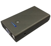 JumpStarter A4 (61574) Пуско-зарядное устройство 12 В