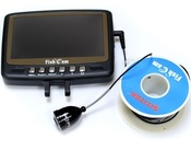 SITITEK FishCam-430 DVR (61664) Видеокамера для рыбалки