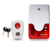 Sapsan Local Alarm PRO-2B (6286) Комплект моментальной тревоги