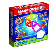 Magformers 62 Магнитный конструктор (701007)