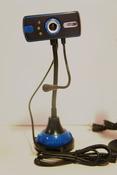 Веб-камера с микрофоном S-iTECH PC6826