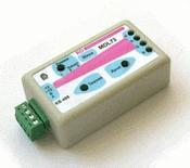 3х канальный (RGB) диммер светодиодов MDL73