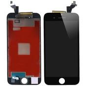 Дисплей Iphone 6S Plus (рабочий 3D) черный AAA