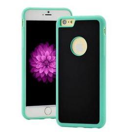 Антигравитационный чехол Anti-Gravity для смартфона iPhone 6S зеленый