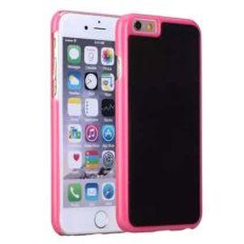 Антигравитационный чехол Anti-Gravity для смартфона iPhone 6 Plus розовый