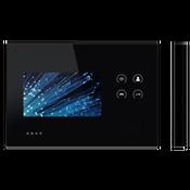 BAS-IP AG-04 B Монитор индивидуальный Touch Screen 4,3