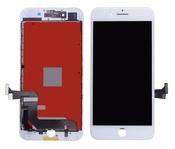 Дисплей Iphone 7 plus белый AAA