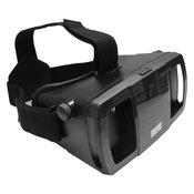 Шлем (очки) 3D виртуальной реальности для смартфонов на Android, iOS и WP. Модель: LeFant