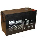 MNB MP 7.2-12 Аккумуляторная батарея