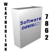 WeatherLink P/W/M/ Win Extra Licence - ПО c одной дополнительной лицензией 7862X