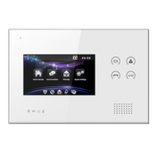 BAS-IP AG-04 W Монитор индивидуальный Touch Screen 4,3