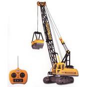 HOBBY 805 Радиоуправляемый Гусеничный кран Crawler Crane