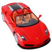 Радиоуправляемая машина MJX Ferrari F430 Spider (1:20) 8103