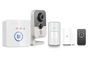 Сапсан GSM Pro 5SV2 (8105) GSM Сигнализация с видеонаблюдением для холодных помещений