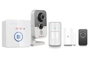 Сапсан GSM Pro 5SV1 (8106) GSM Сигнализация с видеонаблюдением для дома