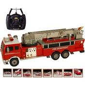 HOBBY 813NEW Радиоуправляемая пожарная машина Fire Engine