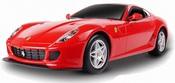 Радиоуправляемая машина MJX Ferrari 599 GTB Fiorano (1:10) 8207