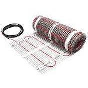 Devimat DTIR-150 Минимат двухжильный 69/75Вт 0,45x1м (0,5кв.м.) на самоклеющейся сетке (83030560) (Devimatтм DTIR-150-0,5 м2)