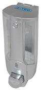 Дозатор для жидкого мыла хром G-teq 8619