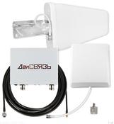 ДалСВЯЗЬ DS-900-2100-10C2 Комплект усиления связи