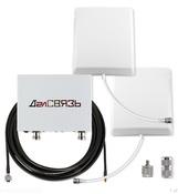 ДалСВЯЗЬ DS-900-2100-10C3 Комплект усиления связи (8712)