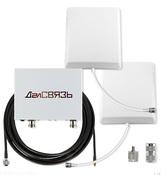 ДалСВЯЗЬ DS-900-2100-17C3 Комплект усиления связи (8715)