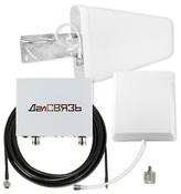 ДалСВЯЗЬ DS-900-1800-10C2 Комплект усиления связи