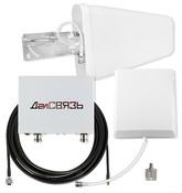 ДалСВЯЗЬ DS-900-1800-17C2 Комплект усиления связи